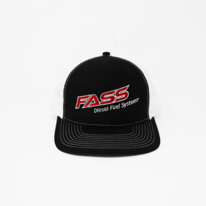 Fueled By FASS Trucker