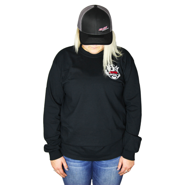 Fass Diesel Fuel Systems Hat & Long Tee Lady