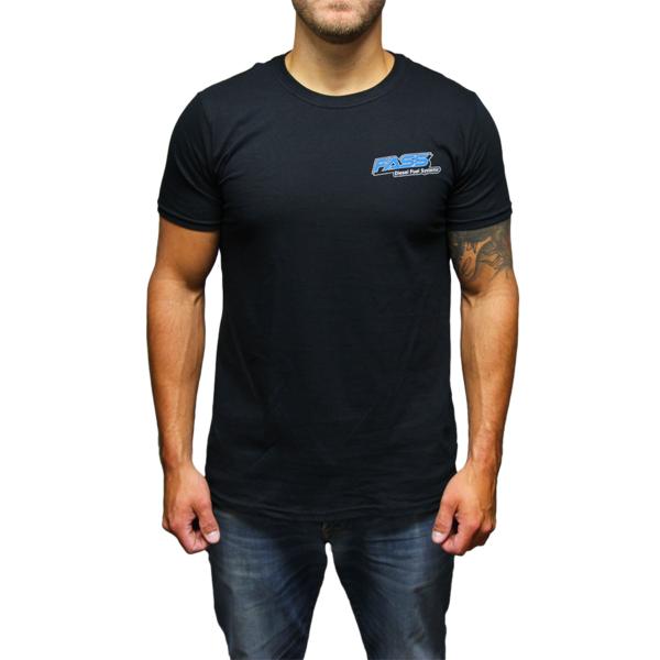 FueledByFASS_Truck_Shirt_Front