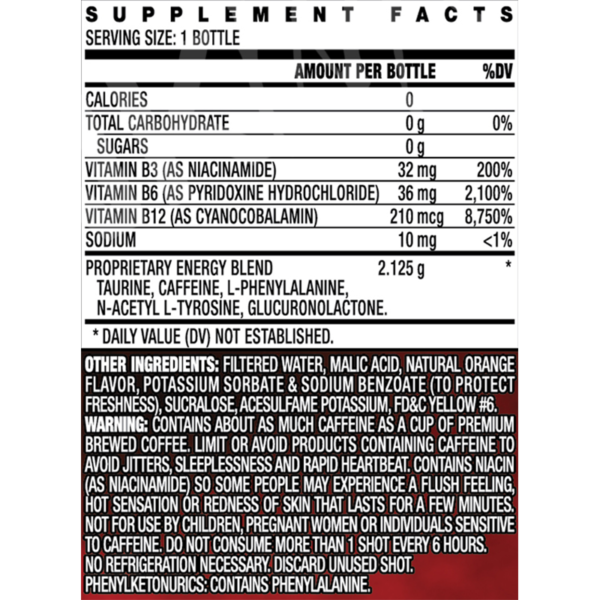 Energy_Supplement Facts_Social